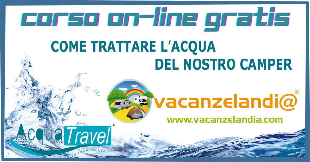 corso on line acquatravel 1a