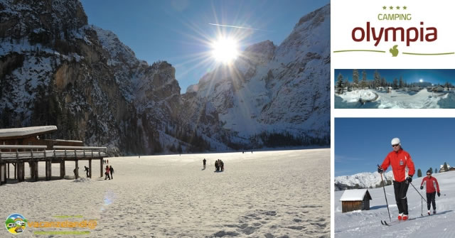 lago braies camping olympia holidaypass