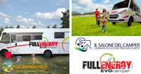 news full energy evo camper salone del camper 200s