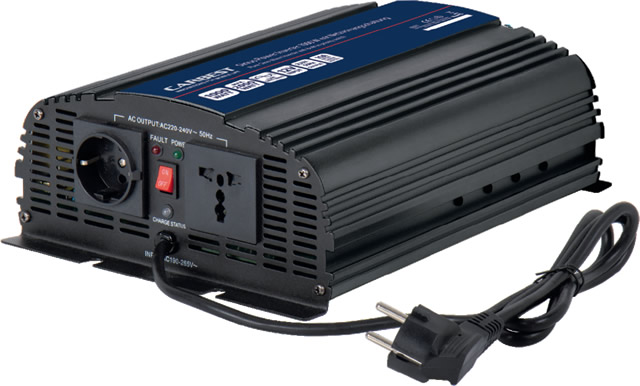 inverter black power