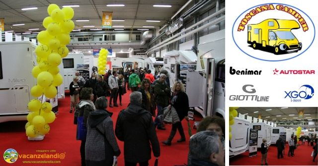toscana camper fiera tourit 2020